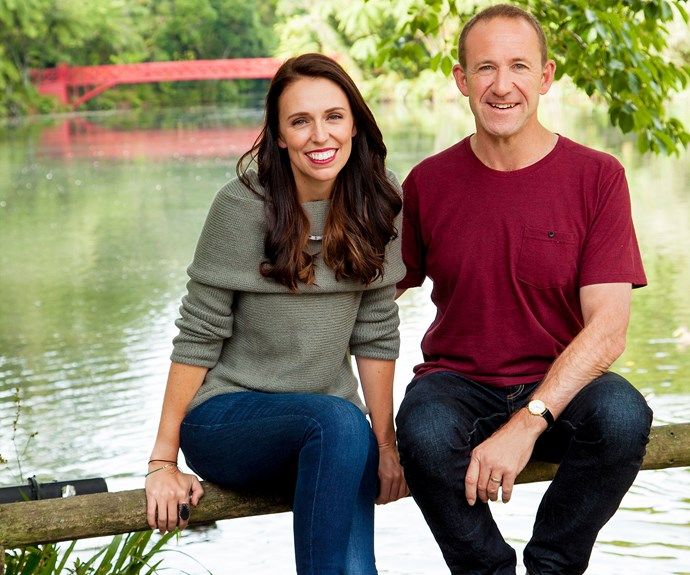 Labour's Jacinda Ardern and Andrew Little: 'We're optimistic'