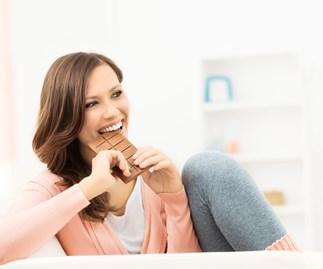 Chocolate's sweet secrets