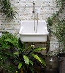 The most botanically beautiful bathrooms