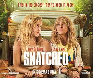 Win tickets to the Woman's Day premiere of Snatched