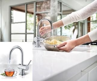 Win an InSinkErator Instant Hot Water Tap