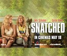 Win tickets to see Amy Schumer and Goldie Hawn in Snatched