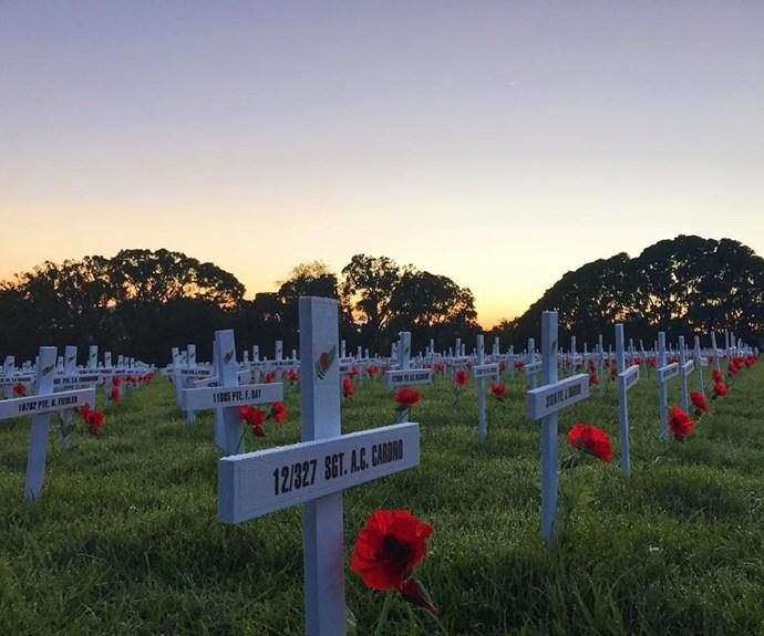 Anzac Day 2017: Dawn services around NZ