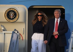 Why Donald Trump doesn't wear a wedding ring
