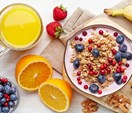 Healthy breakfasts that keep you full