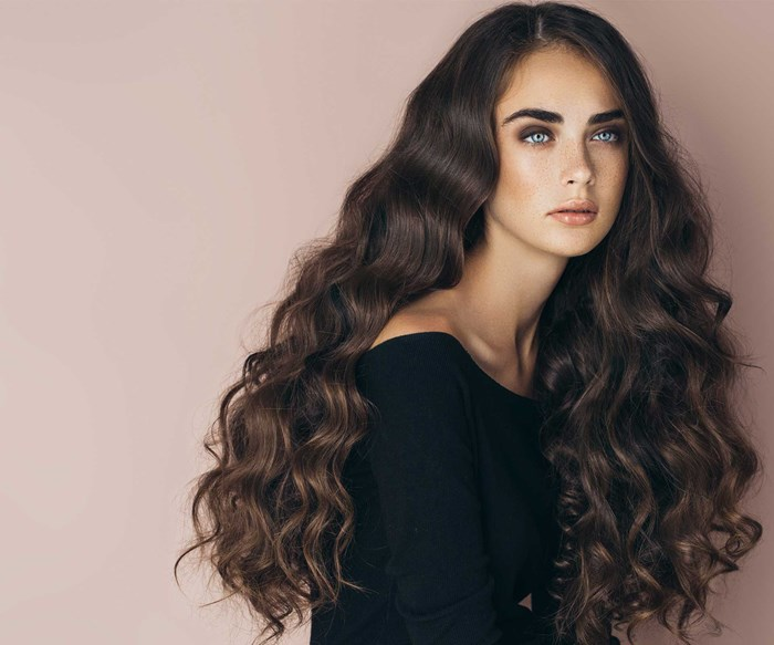 How to make the most of your curls
