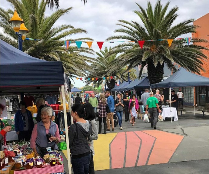 The best farmers' markets in Christchurch