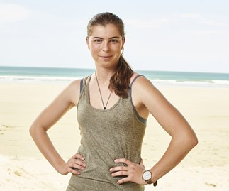 Lou McClintock, Survivor NZ