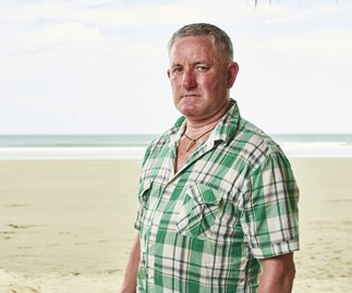Tony, Survivor NZ