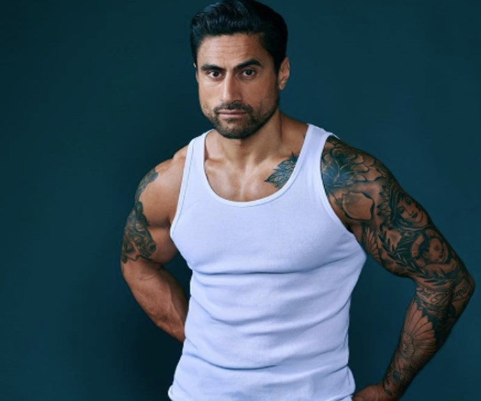 Game of Thrones star Joe Naufahu to host fitness reality TV show.