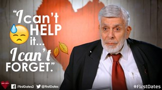 90-year-old First Dates' contestant breaks hearts with poignant message
