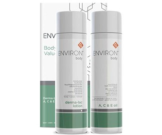Win an Environ Body Essentials prize pack
