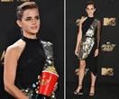 Stars at the MTV Movie and TV Awards