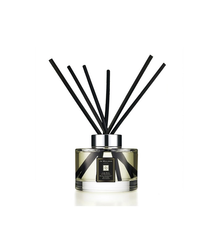 [Jo Malone diffuser, $160, from Smith & Caughey's.](https://www.smithandcaugheys.co.nz/shop/brands/jo-malone-london/for-the-home/lime-basil-mandarin-diffusers)