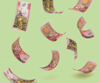 It's time to change your relationship with money