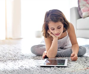 What to do if your child is spending too much time online