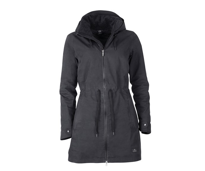 [Rain jacket, $450, by Macpac.](https://www.macpac.co.nz/blizzard-rain-jacket-womens.html)