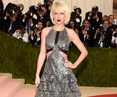 Taylor Swift reappears after months out of the spotlight