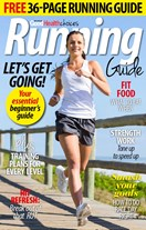 Download your free Good Health Choices Running Guide