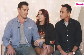 Viarni Bright and Zac Franich on life after The Bachelor New Zealand