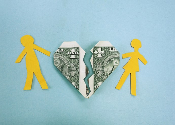 How to stop money from destroying your relationship