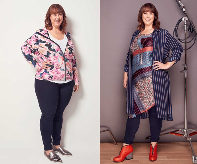 Three Kiwi mums get style makeovers