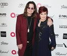 Sharon Osbourne defends her decision to take Ozzy back after cheating scandal
