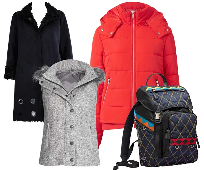 13 cosy chic things to wear this winter