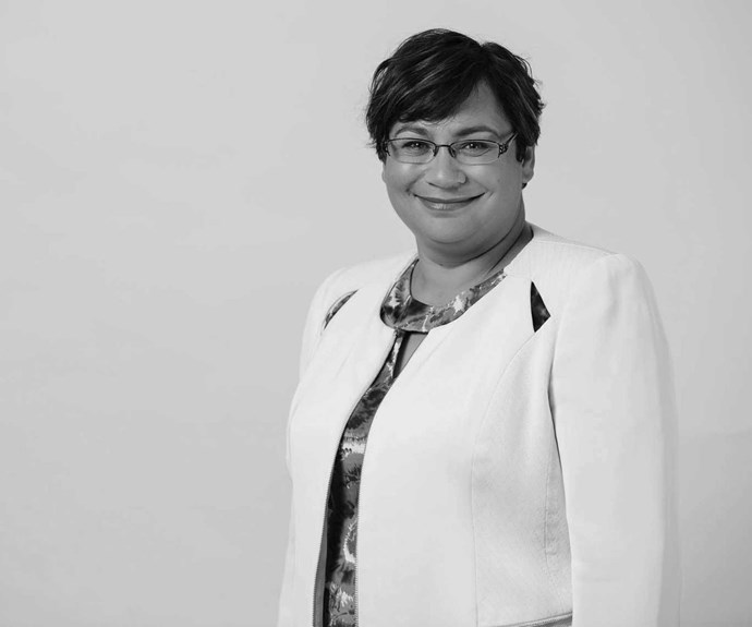 The Green Party's Metiria Turei on fixing New Zealand's gender pay gap