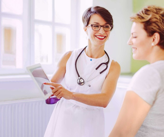 6 important health tests all women need to have