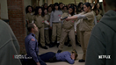 Top 4 binge-able shows on Netflix