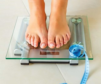 How to lose those last few kilos