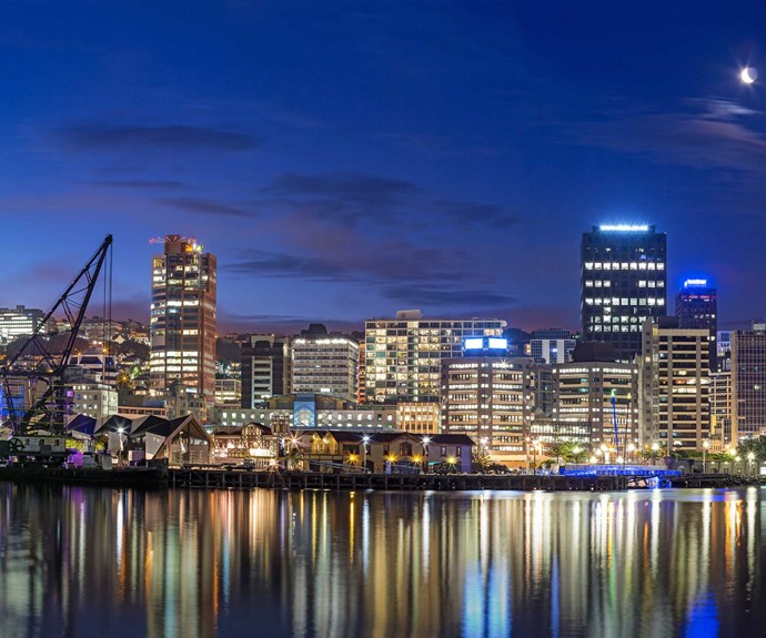 How to spend a weekend in Wellington
