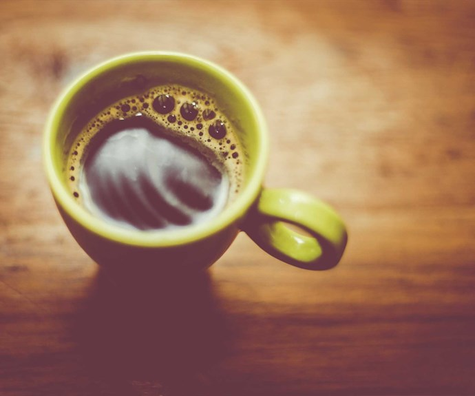 Four ways to use coffee in your beauty routine