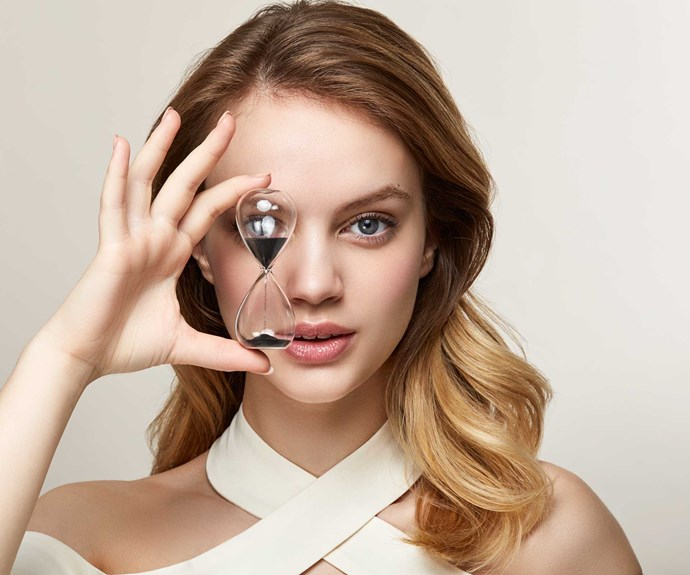 The best makeup tricks for looking younger