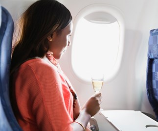 The one drink you should never order on an airplane