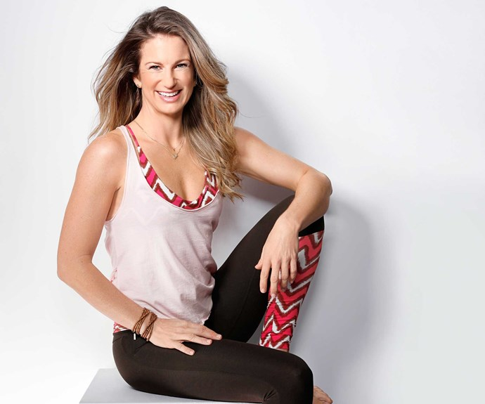 Nikki Ralston on what yoga beginners need to know