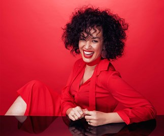 Why Kanoa Lloyd never imagined she would host a 7pm show