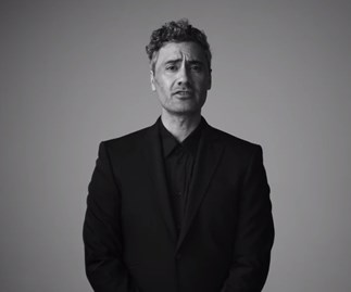 Taika Waititi fronts anti-racism campaign: 'Just being a tiny bit racist is enough'
