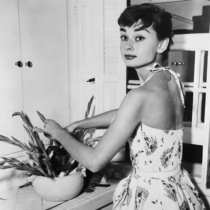 Audrey Hepburn auction