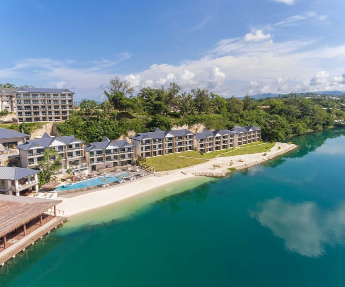 Win a trip for two to Vanuatu!