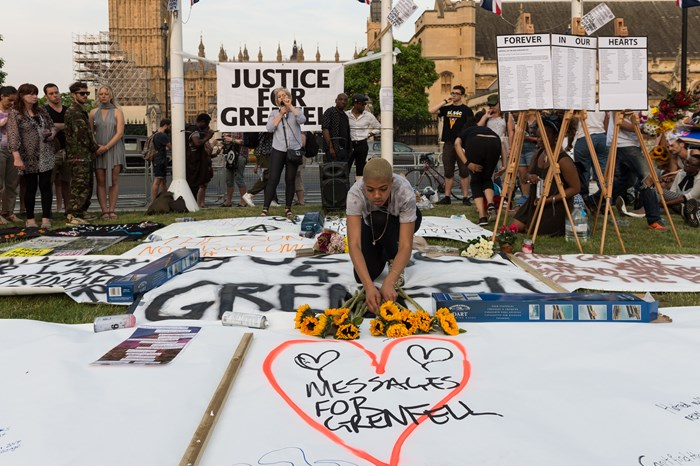 Opinion: Why we all need to care about the Grenfell Tower fire