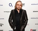 "Bee Gees star Barry Gibb tells of abuse attempt at age 4: ""A man tried to molest me"""