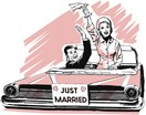 I avoided my best friend's wedding because I knew I'd try to stop it