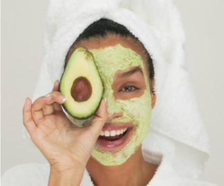 Why smoothie ingredients are now being used in skincare