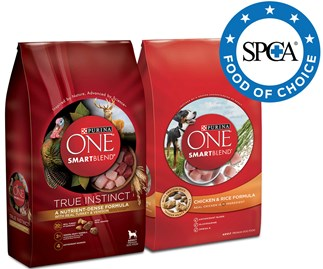 Win a Pets At Work Day gift pack from Purina One