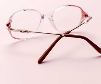 Win two pairs of glasses from Specsavers!