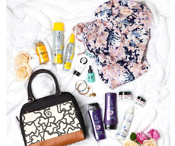 Win the NEXT August bag of the month from Tous