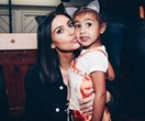 Kim Kardashian slammed for dressing her daughter North in corset-inspired outfit