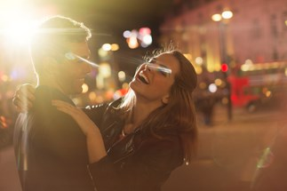 The interesting side effect of being in love